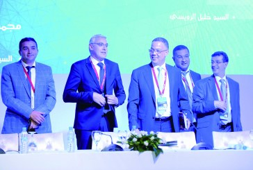 قرب توقيع اتفاقية بين جامعة الكرة والحكومة