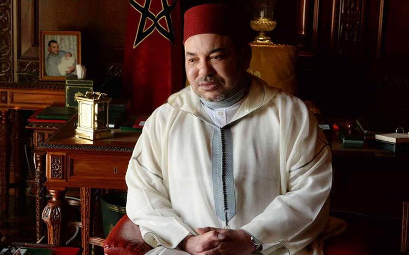 الملك محمد السادس يدين الممارسات الاسرائيلية بالقدس الشريف