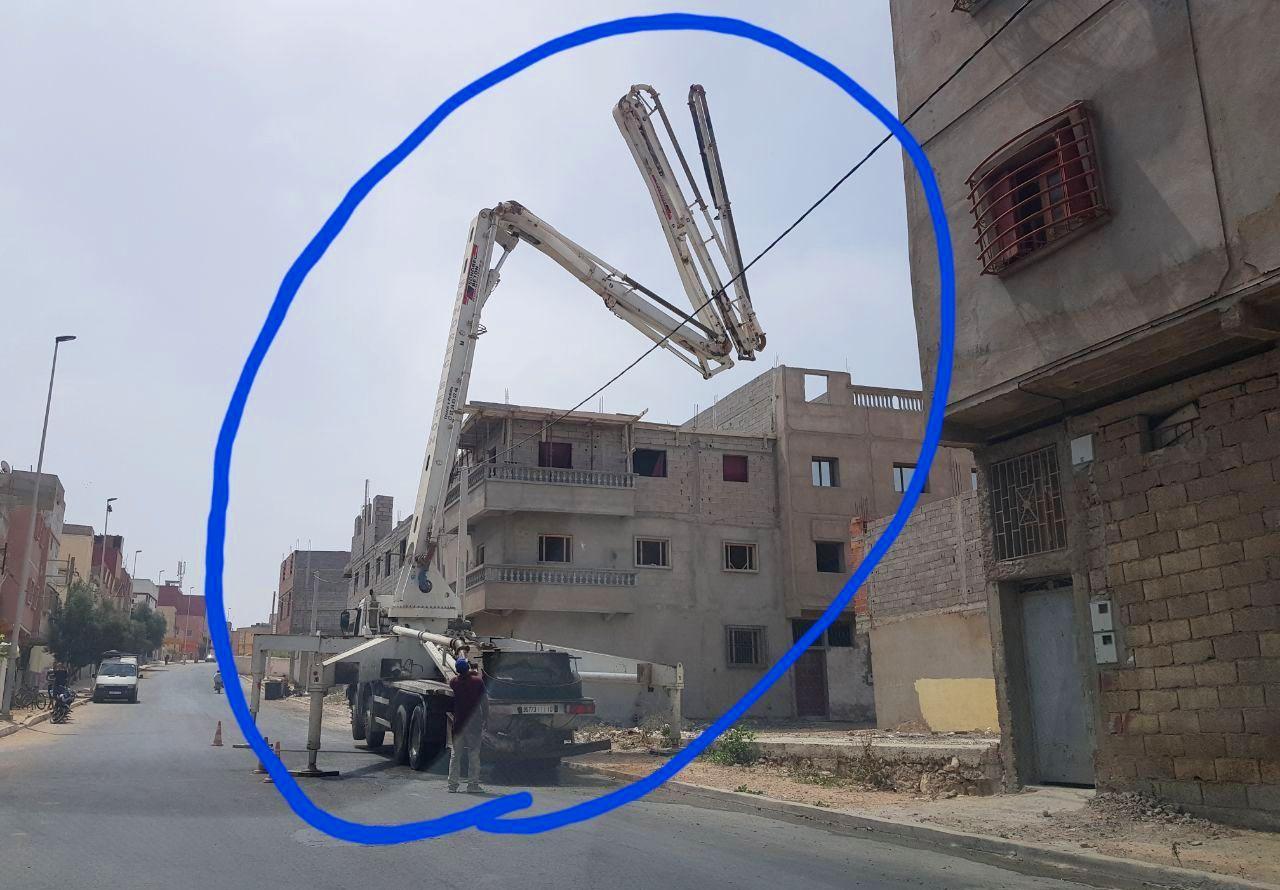 """عمالة آسفي تستنفر رجال السلطة بعد إطلاق """"البيجيدي"""" لأكبر حملة للبناء العشوائي"""