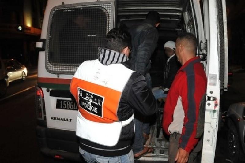ضبط «ديدجي» يستهلك الكوكايين يقود إلى اعتقال نجل برلماني متلبسا بترويج المخدرات القوية بمراكش