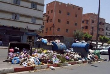شركات التنمية المحلية بالبيضاء تأخرت في إشعار السلطات المحلية باختلالات تدبير النظافة