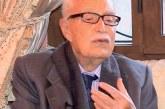 وفاة القيادي الاستقلالي عبد الكريم غلاب عن عمر 98 سنة