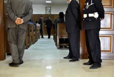 قائد ورئيس جماعة أمام جنايات مراكش لاتهامهما في رشوة بقيمة 20 مليونا
