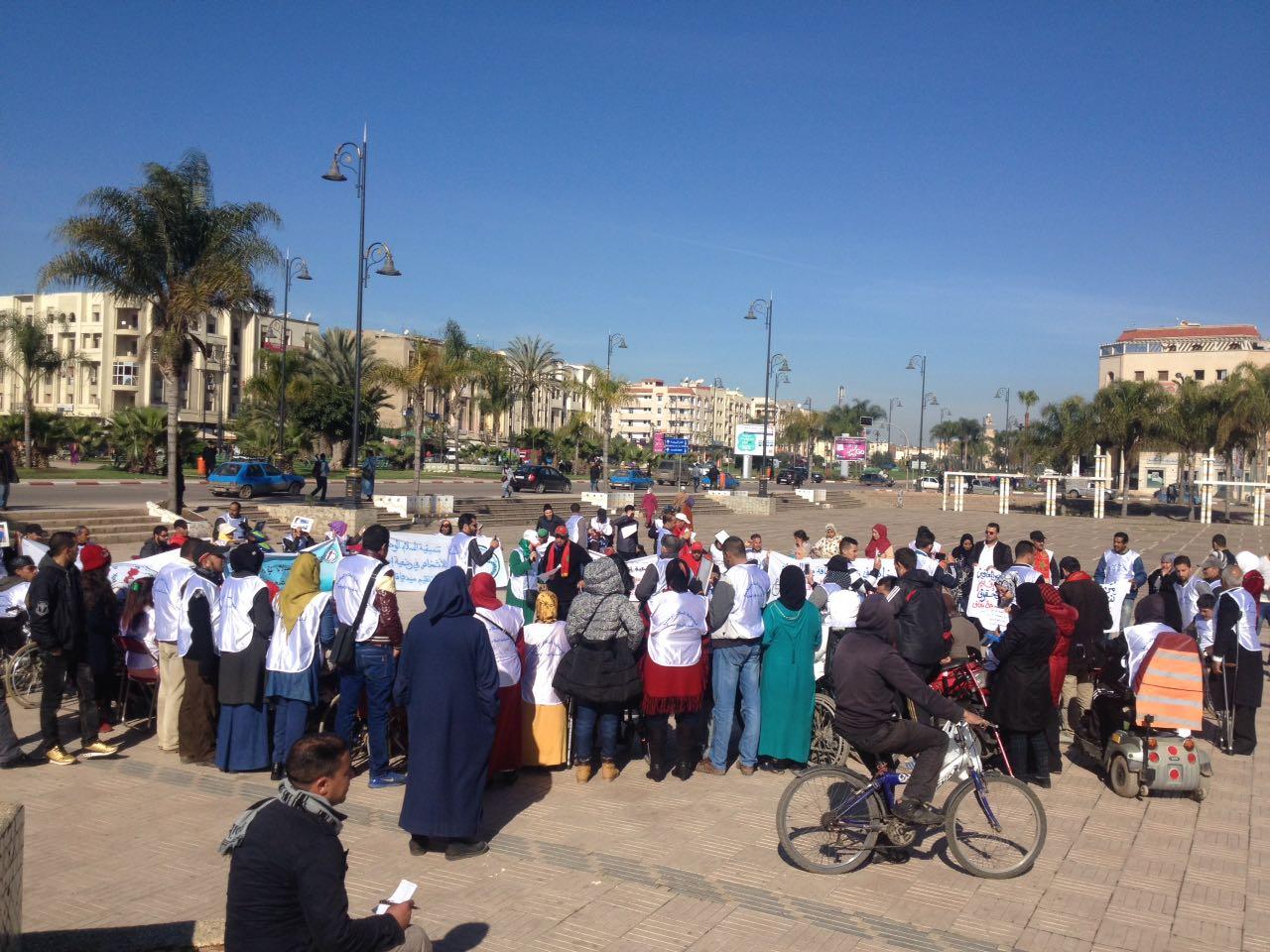 مواطنون يطالبون جماعة طنجة بإنهاء معاناتهم مع قضية رخص البناء