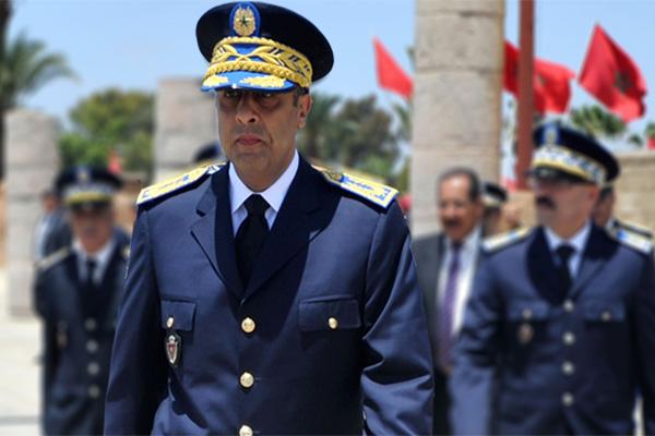 الحموشي يعفي رئيس منطقة أمن كلميم من مهامه أياما بعد إعفاء المدير الإقليمي لمراقبة التراب الوطني
