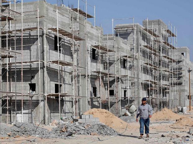 مطالب للمفتشية العامة لوزارة الداخلية بافتحاص مشاريع تنموية بالجديدة توقفت الأشغال بها منذ 3 سنوات