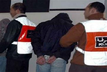 اعتقال شاب ووالدته بتهمة قتل الشابة «سكينة» بآسفي ودرك الشماعية يوقف مروجا معه 80 قرصا من «القرقوبي»