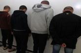 فرقة مكافحة الجريمة المنظمة التابعة للمكتب المركزي للأبحاث القضائية تعتقل عصابة إجرامية متخصصة في اختطاف الأثرياء