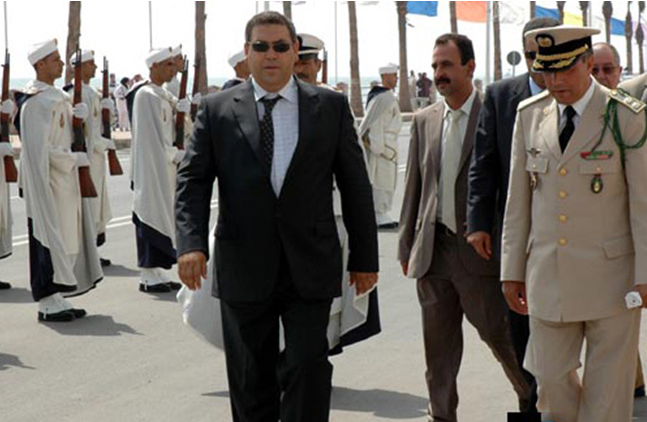 الداخلية تنبه مسؤولي مراكش إلى التضخيم في فواتير مشاريع مهيكلة بلغت 120 مليار سنتيم