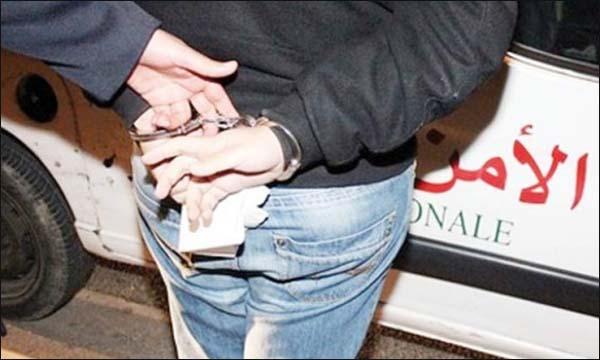 «الفايسبوك» يقود إلى اعتقال مروج أقراص «الإكستازي» بتيفلت