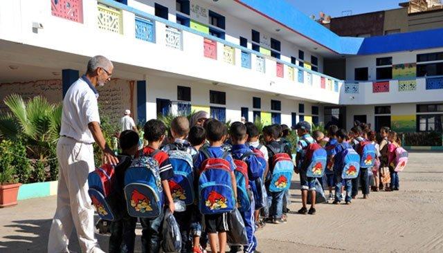 صورة هذه هي مدارس التعليم الخاصة التي وضعها حصاد في لائحته السوداء