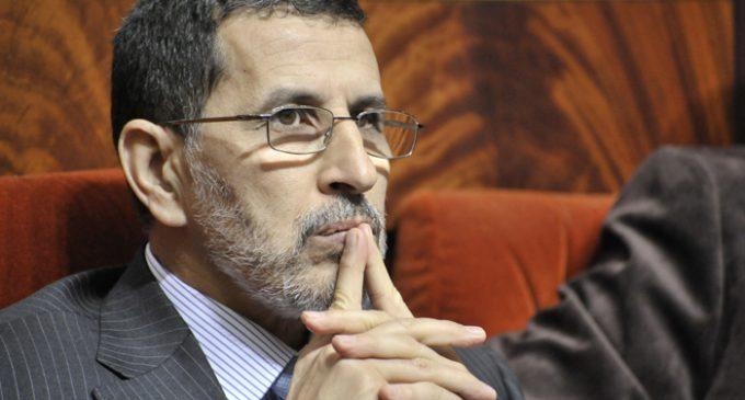 رئيس الحكومة يدخل على خط فضيحة صرف رئيس جماعة المحمدية 100 مليون لتجنيبه الاعتقال بتهمة تبديد أموال عمومية