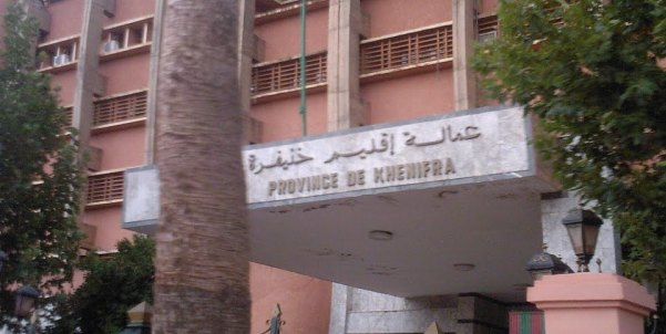 عامل خنيفرة يتقدم بدعوى قضائية لعزل رئيس بلدية مريرت وثلاثة مستشارين