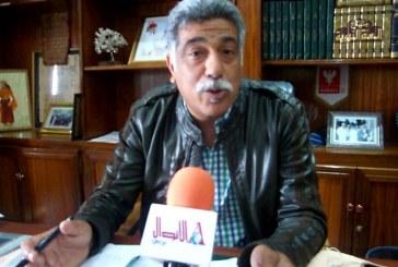رئيس مقاطعة حسان السابق يسافر خارج المغرب بالتزامن مع جلسة محاكمته بالتزوير