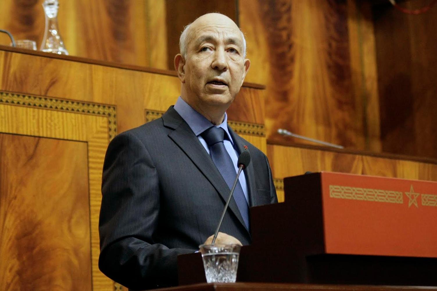 جطو يطالب رئيس جماعة الجديدة بلوائح الجمعيات المستفيدة من الدعم