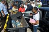 المتهمة بتقطيع جثة فرنسي ورميها في حاويات للقمامة رفقة شريكيها أمام جنايات بمراكش