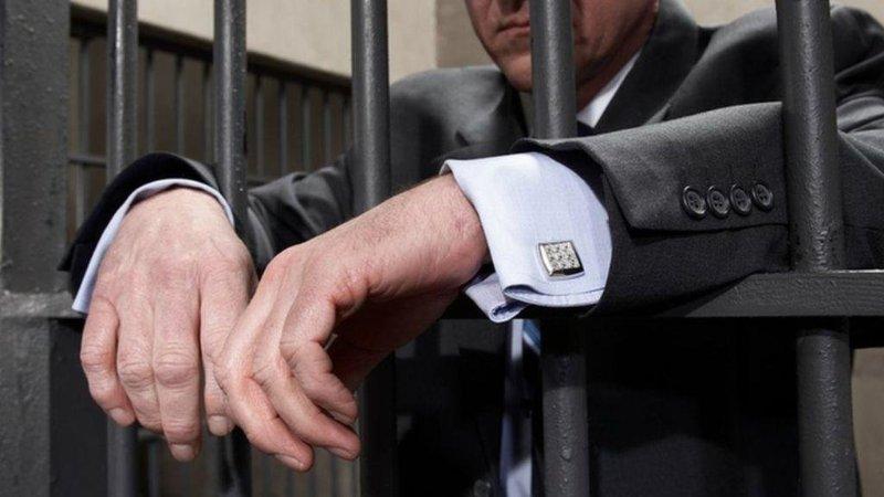 صورة إيداع نائب سابق لرئيس مقاطعة طنجة المدينة السجن في ملف تزوير محررات رسمية