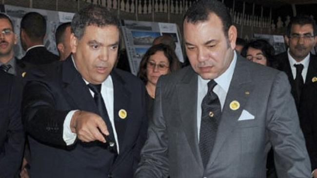 """وزارة الداخلية تبحث في أسباب تعثر المشروع الملكي """"مراكش الحاضرة المتجددة"""""""