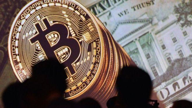 """صورة مكتب الصرف يمنع المعاملات بالنقود الافتراضية """"بيتكوين"""" بالمغرب"""