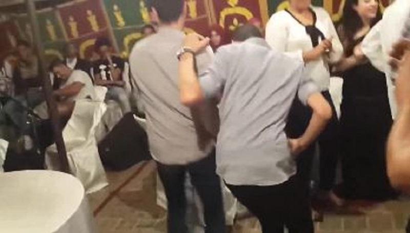 """صورة """"الأخبار"""" ترصد كواليس مداهمة رجال الحموشي لزفاف بضواحي الفنيدق لإلقاء القبض على بارون مخدرات"""