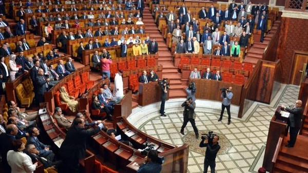 صورة برلمانيون من الأغلبية والمعارضة يجلدون الحكومة بسبب فاجعة الصويرة