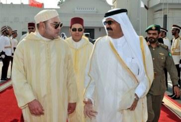 المغرب يجدد دعمه للتحالف الإسلامي العسكري بالرياض