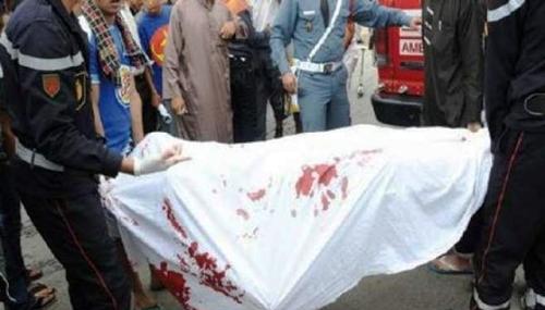 صورة عشر سنوات سجنا لثمانيني بطنجة طعن ابنه حتى الموت بسبب خلافات أسرية