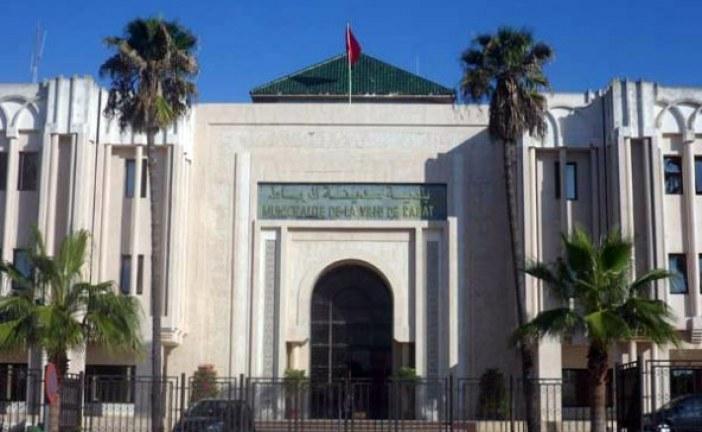 عمدة الرباط يمسح أثر مدرسة للبعثة الفرنسية ويرخص لمستثمر عراقي بتشييد عقارات على مساحة أربعة هكتارات وسط العاصمة