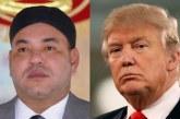 الملك محمد السادس ينبه ترامب إلى عدم المساس بوضعية القدس