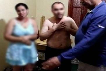 مدير بنك بالجديدة اعتقل متلبسا بالخيانة الزوجية أمام النيابة العامة