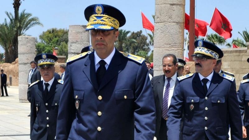 الحموشي يوقف ضابطا ممتازا بالخميسات بسبب اختلالات أسطول سيارات الأمن