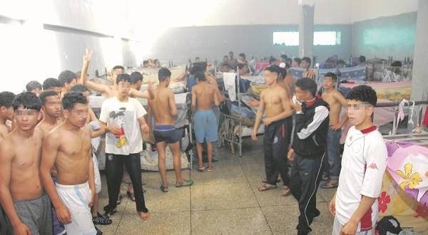 مندوبية السجون تطلق حملة للكشف عن السيدا في أوساط النزلاء