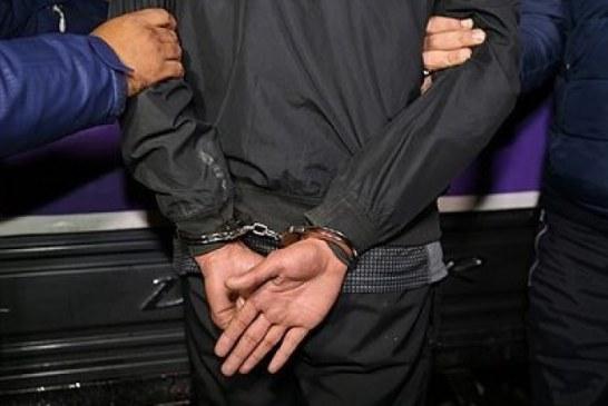 اعتقال تلميذ اعتدى على زميلته بالسلاح الأبيض خارج ثانوية بالقنيطرة