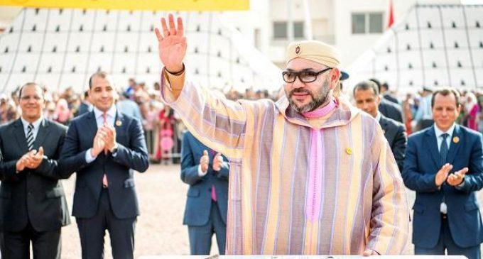الملك محمد السادس يدشن مركزا للعلاجات الصحية الأساسية بسيدي بوقنادل بسلا