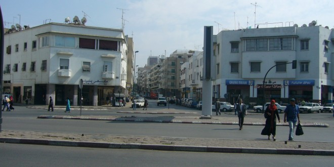 سكان حي حسان بالرباط يشتكون من تبعات أشغال التهيئة