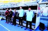 اتحاد طنجة يفسخ عقود4  لاعبيه ويواجه أولسن الكوري بإسبانيا