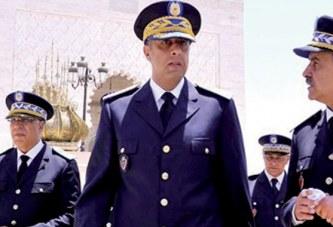 الحموشي يصدر عقوبات بطرد وتوقيف وتنقيل مسؤولين أمنيين بالقنيطرة