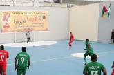 حظوظ المنتخب المغربي تتضاءل في بلوغ بطولة العالم
