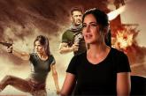 فيديو . الممثلة الهندية 'كاترينا كيف' : الصويرة مدينة ساحرة و أناسها طيبون !