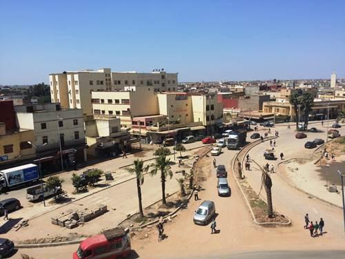 التحقيق في تعثر مشاريع بجماعات سيدي بنور ممولة من صندوق التجهيز الجماعي