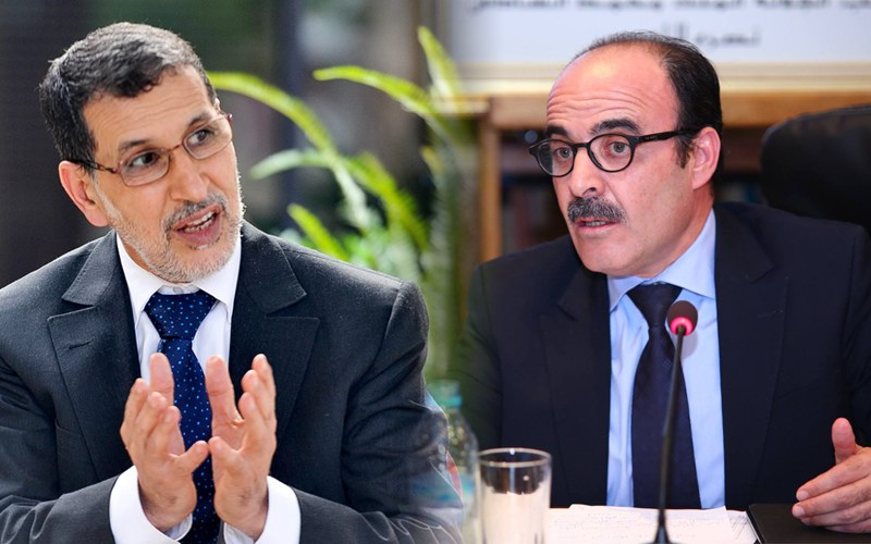 """رؤساء """"البام"""" و""""البيجيدي"""" يتحالفون في حملة ضد افتحاص الجماعات ويطالبون بعدم تدخل النيابة العامة للتحقيق في ملفات الفساد"""