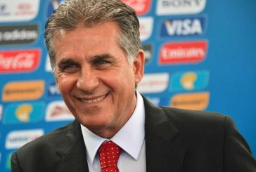 مدرب إيران: «المنتخب المغربي لا يستهان به»