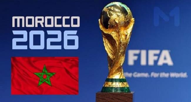 الحكومة تعلن تجندها لدعم ترشيح المغرب لاحتضان كأس العالم 2026