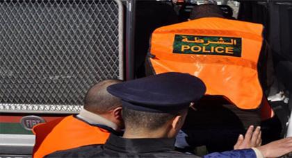 اعتقال ضابط أمن وصاحب مؤسسة لتعليم السياقة بخريبكة بسبب شهادات سكنى