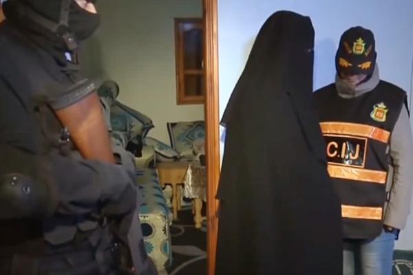 استئنافية الرباط تشرع في مناقشة ملف 7 قاصرات بايعن أمير «داعش»