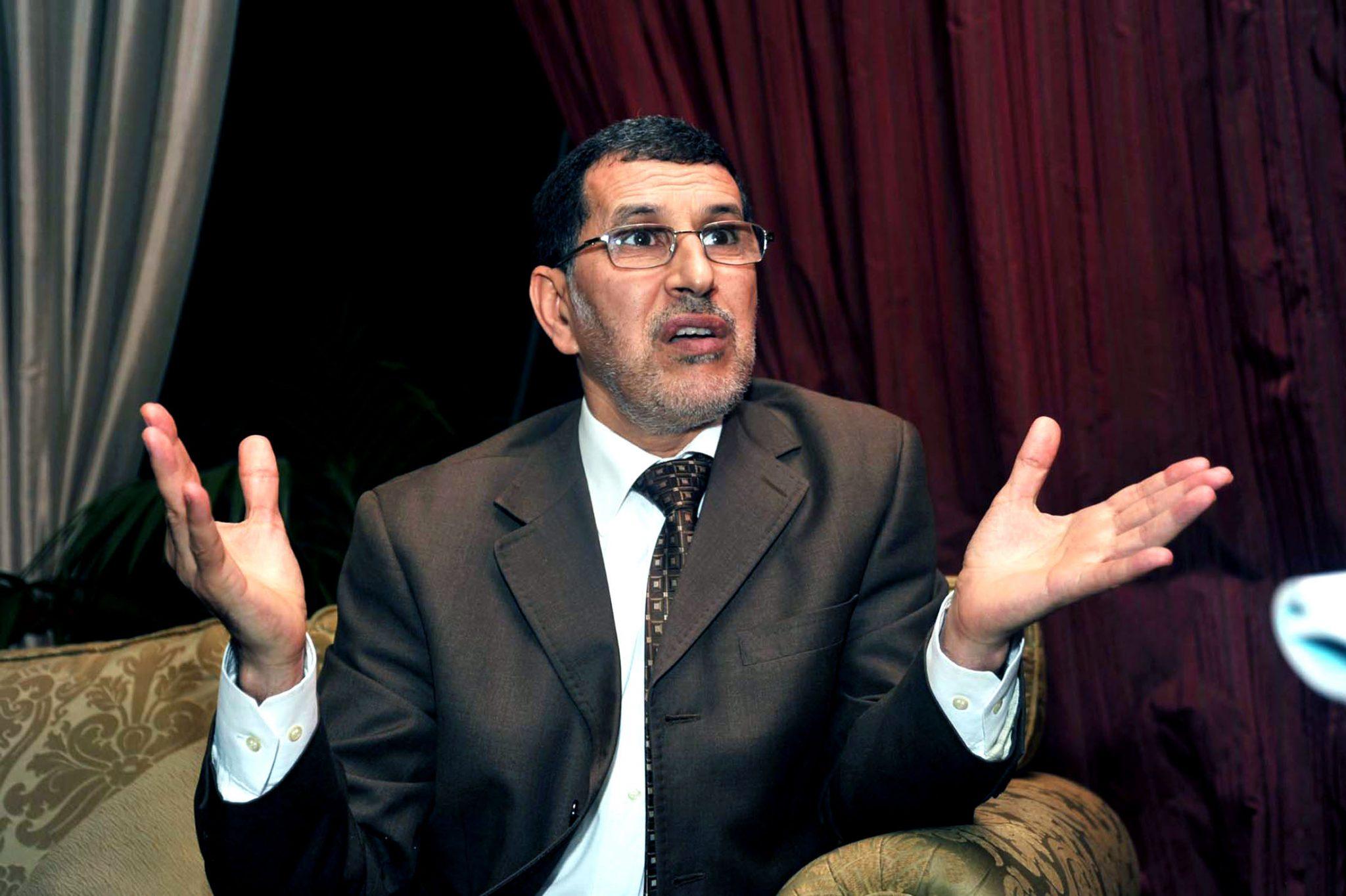النقابات ترص صفوفها للاحتجاج على حكومة سعد الدين العثماني