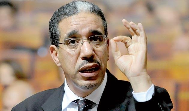 رباح يتصل بالشرطة لاعتقال رئيس جمعية بالقنيطرة بعد تلاسن بينهما
