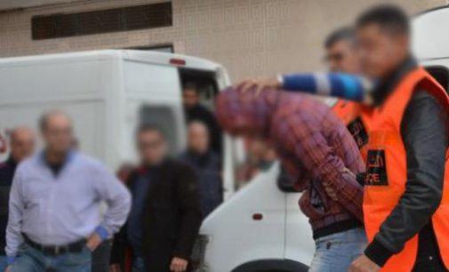 أمن برشيد يعيد تشخيص جريمة قتل شاب عشريني نفذها شقيقان