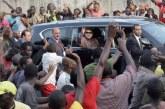 1000 مشروع مغربي في افريقيا..والملك يؤكد على تقوية علاقات التعاون مع الشعوب والبلدان الإفريقية