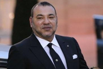 """الملك محمد السادس :"""" المغرب جعل من التعاون جنوب -جنوب رافعة لانبثاق إفريقيا جديدة"""""""